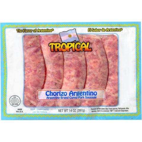Argentinean Chorizo