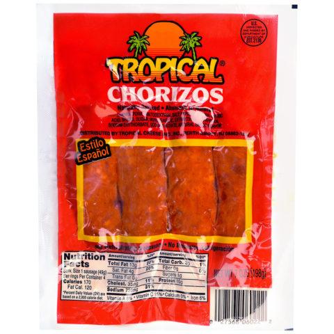 Chorizos 7oz