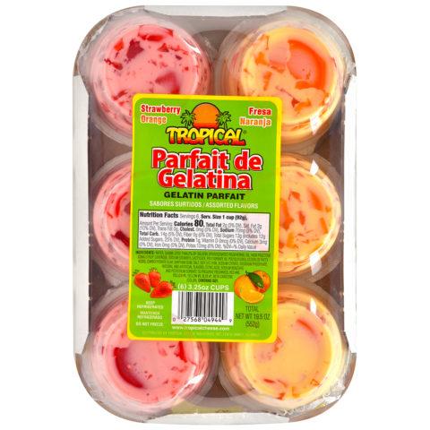 Crème Parfait 6 pack
