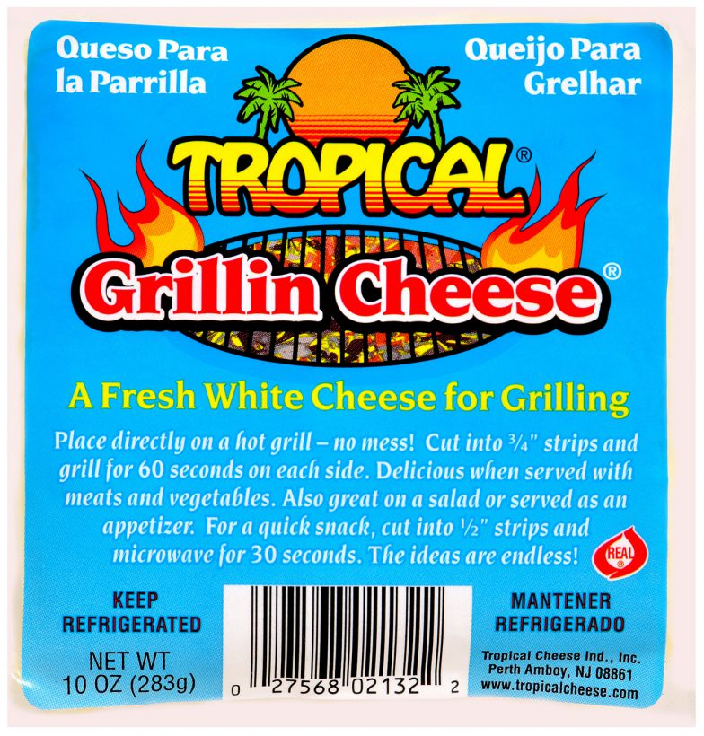Grilling Cheese Tossed Salad