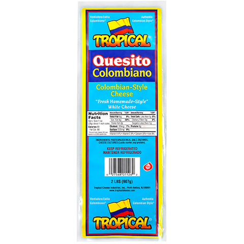 Quesito Colombiano 2lb