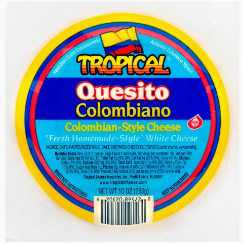 Quesito Colombiano