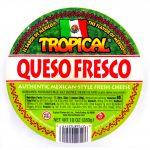 Queso Fresco Mexicano