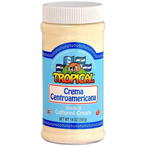 Crema Centroamericana