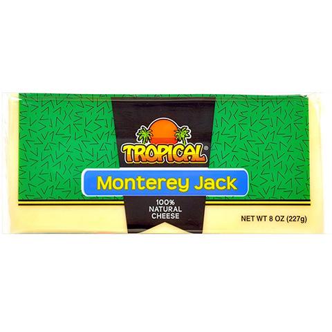 Monterrey Jack Cheddar de Peso Exacto