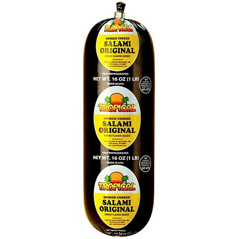 Salami Original