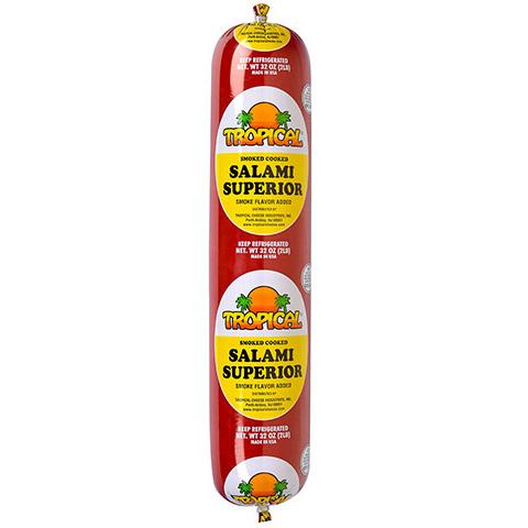 Salami Superior (32oz)