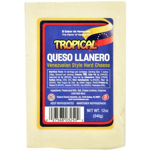 Queso Llanero