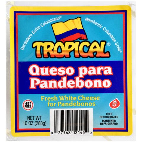 Queso para Pandebono