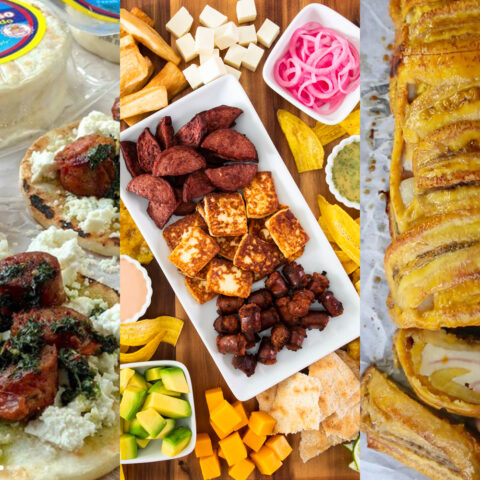 Recipes from our influencers celebrating their Hispanic Heritage